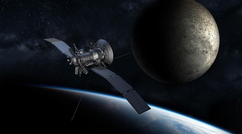 В Индии запланировали запуск «Чандраян-2» на середину июля