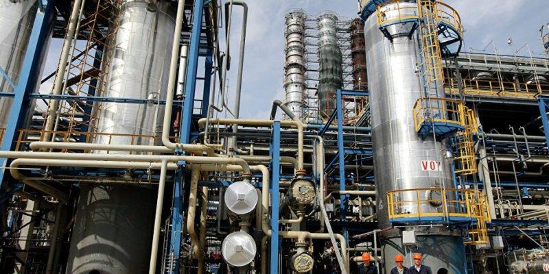 Российский налоговый маневр перестроит белорусскую нефтепереработку