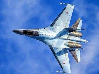 """Опасный бартер: как Су-35 """"отравят жизнь"""" россиянам"""