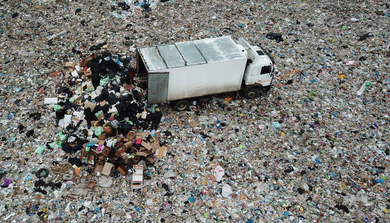 Как устроен мусорный бизнес Москвы