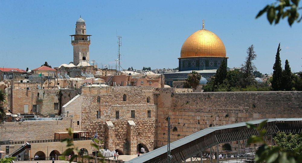 Анкара обеспокоена решением Филипа перенести посольство Молдавии в Иерусалим