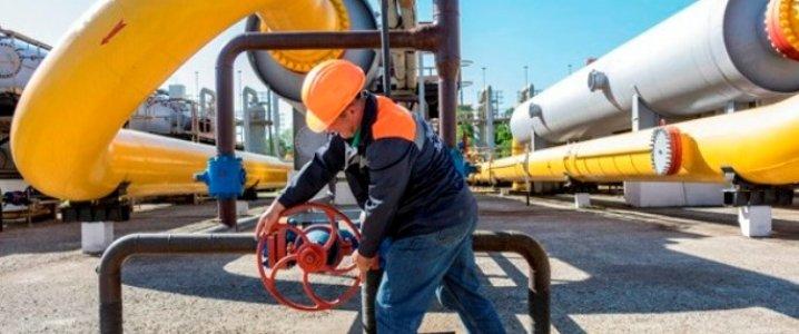Украина готовится к газовой войне, так как переговоры с Газпромом затягиваются
