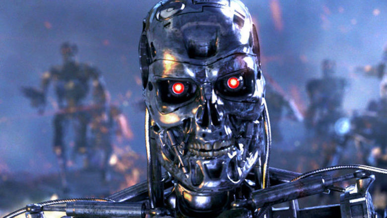 «Терминаторы» в армии РФ: «Калашников» получил заказ на создание боевых роботов