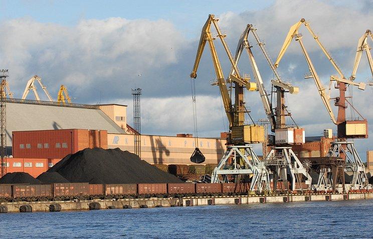 Россия отбирает у Прибалтики транзит удобрений