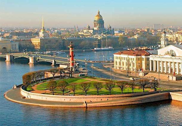 «Незачем в муках рожать вторую Москву»