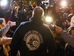 Православные активисты приготовились к борьбе с «оранжевой революцией» в России