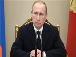 Путин уволил из Росгвардии трех высокопоставленных генералов