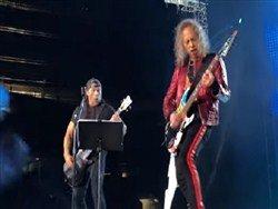 """Сын Виктора Цоя раскритиковал кавер Metallica на """"Группу крови"""""""