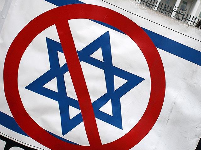 В Страсбурге власти запретили израильские флаги, трое хайфских фанатов избиты