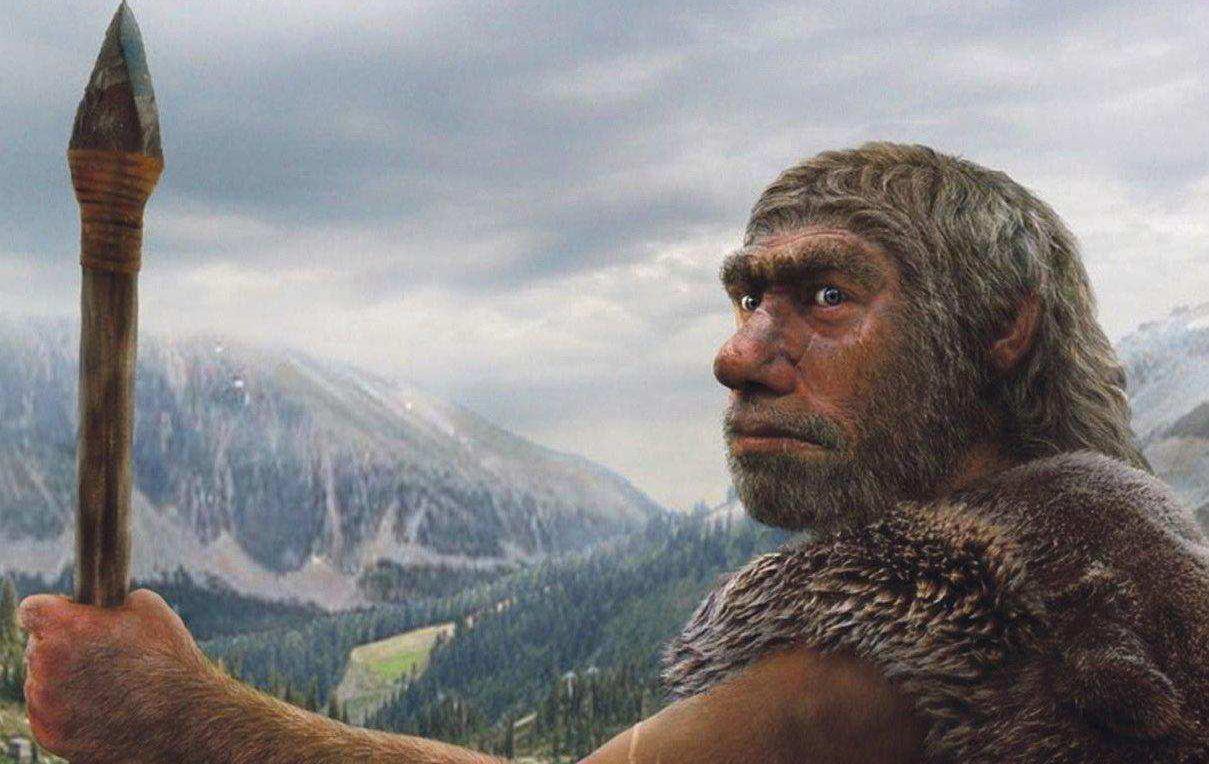 Первые сапиенсы скрещивались с неизвестными видами людей
