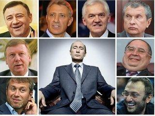 СМИ: Российские миллиардеры за полгода стали богаче на $37,6 млрд