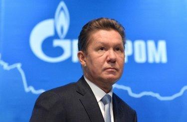 «Газпром» в I полугодии увеличил добычу газа на 2,3%.