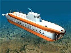 Великобритания ограничивает экспорт подводных аппаратов в Россию