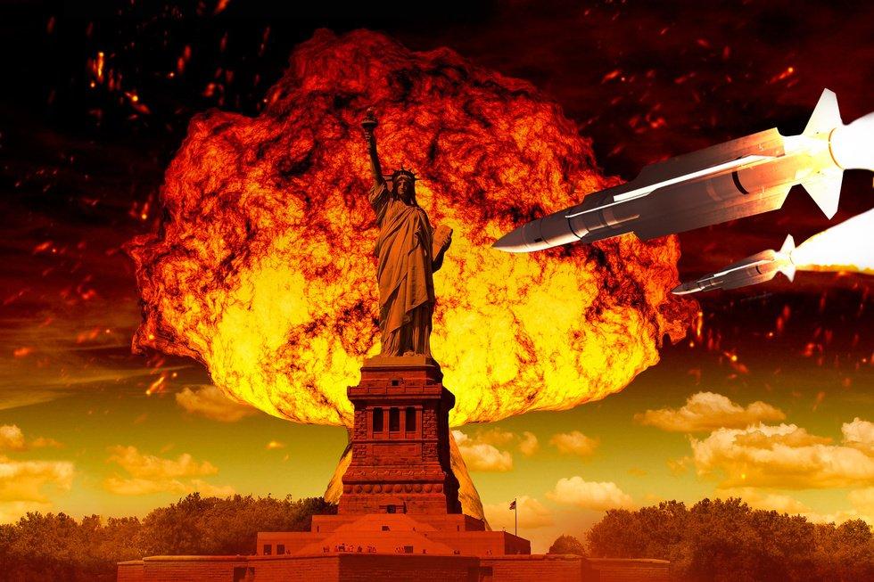 Москва не даст агрессору выжить: названо главное «оружие возмездия» РФ в ядерной войне