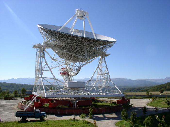 Астрономы нашли общий фактор у «радиосигналов пришельцев»
