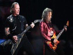 """Metallica сыграли """"Группу крови"""" Цоя в Москве. Для них это обычное дело"""
