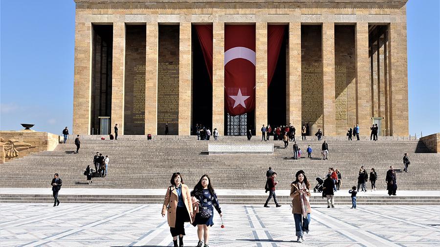 США отказались от сделки Турции с Турцией в ущерб себе