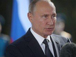 Путин назвал преждевременным вопрос об уходе из политики в 2024 году