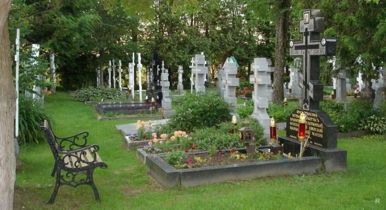 Можно ли ходить на кладбище в день рождения покойного или нет