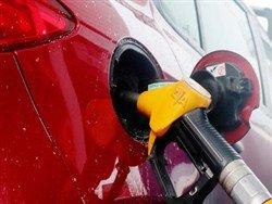 В России опять подорожал бензин