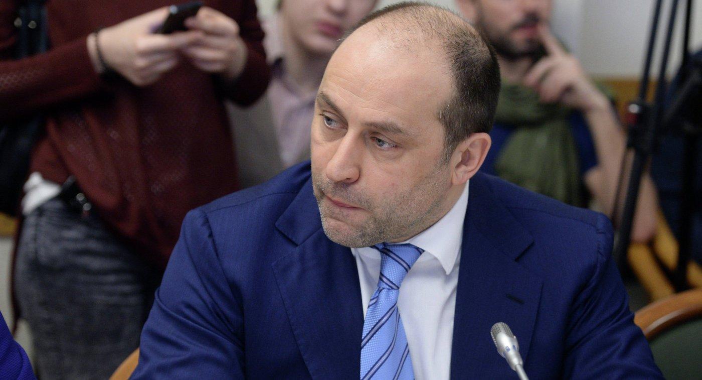 В России поставили на место выскочку, угрожавшего футболистам из «Краснодара–2»