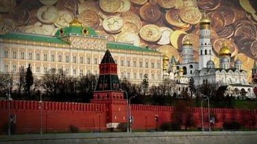 """Вопрос дня - от """"Яблока"""": кто на самом деле управляет Москвой?"""