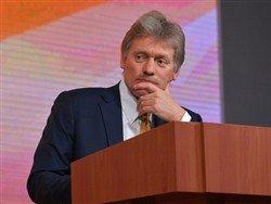 Кремль отреагировал на масштабные протесты в Москве