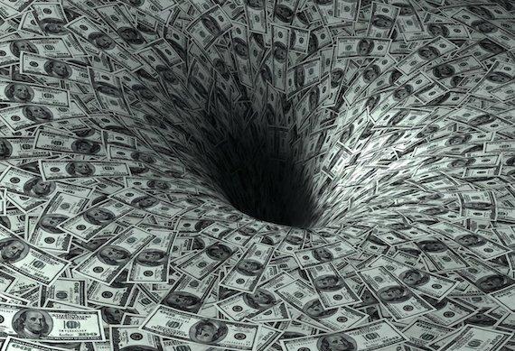 ОС от Huawei или «как лишить Google миллионов долларов»