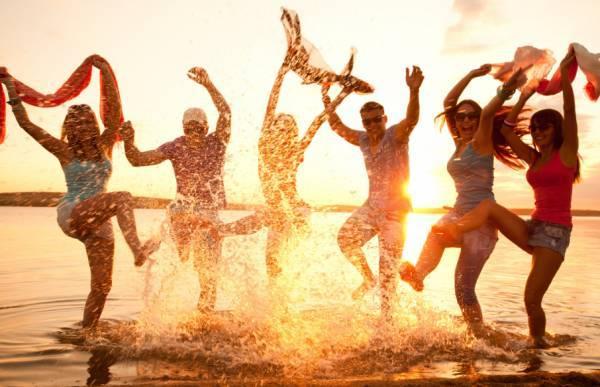 Полный вперед: что нужно изменить в своей жизни после 20 лет, чтобы стать счастливым