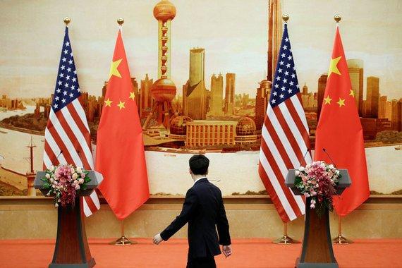 Китай будет действовать решительно в случае размещения американских ракет в АТР
