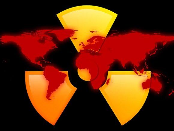 В России произошла крупнейшая ядерная катастрофа после Чернобыля