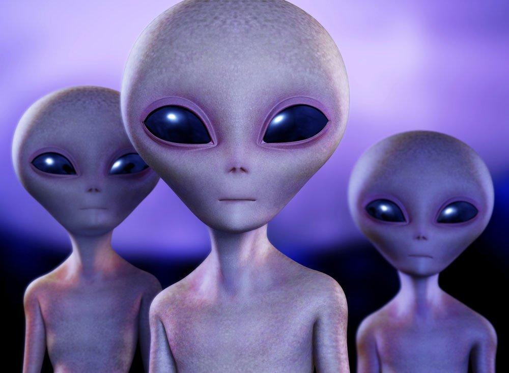 Таинственные радиосигналы достигли Земли. Кто их отправил?