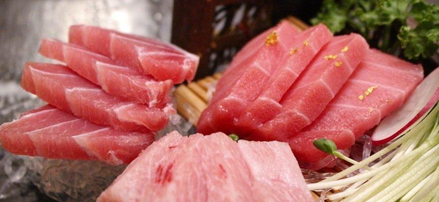Немцы потребляют 1,14 млн. тонн рыбы в год