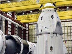 Европа отказывается от космических кораблей РФ для астронавтов