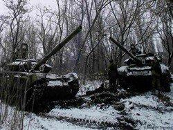 В Британии заявили о доказательствах участия РФ в войне в Украине