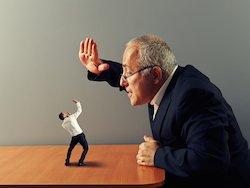 Унизить клиента - эффективный способ продаж