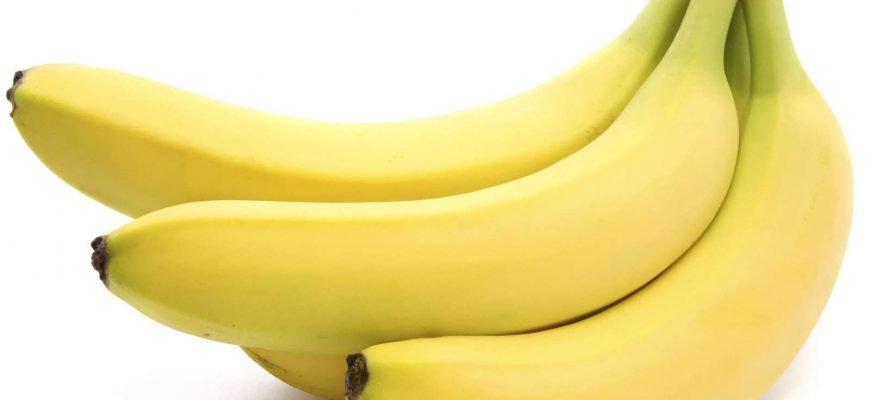 В Россию не пустили зараженные бананы из Эквадора