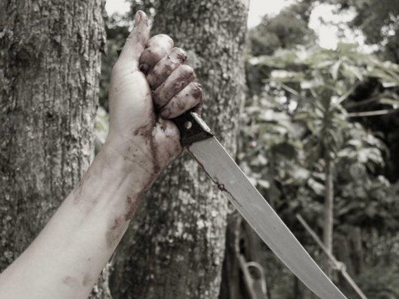 Эпоха кухонного ножа