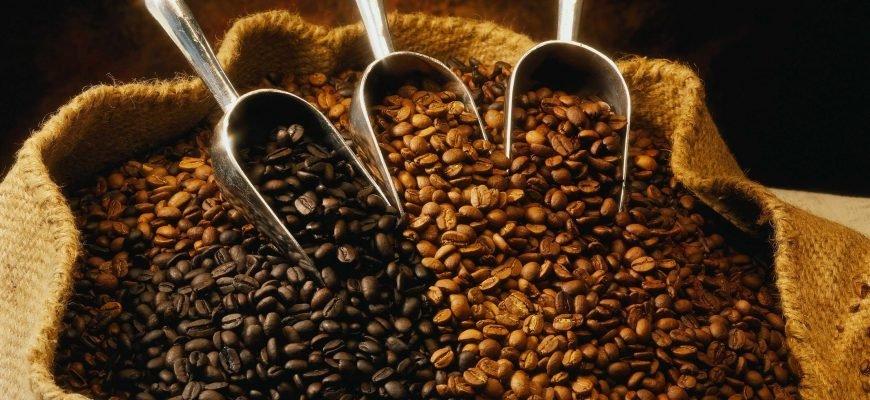 Китайский рынок привлекателен для кофейных гигантов