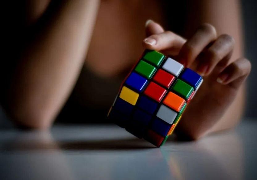 Кубик Рубика — новое слово в медицине
