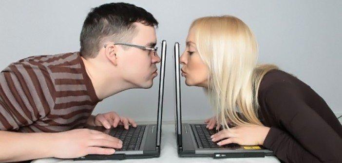 Микроизмены среди любителей онлайн-знакомств