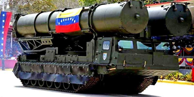 Противовоздушная оборона: Уго Чавес умер, но дело его живет
