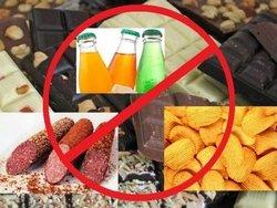 Что за беспредел с продуктами питания?