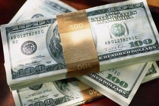 """Доллар — """"национальная"""" валюта мира (Часть 2)"""