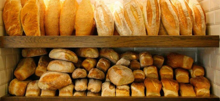 Самый вредный и полезный сорт хлеба