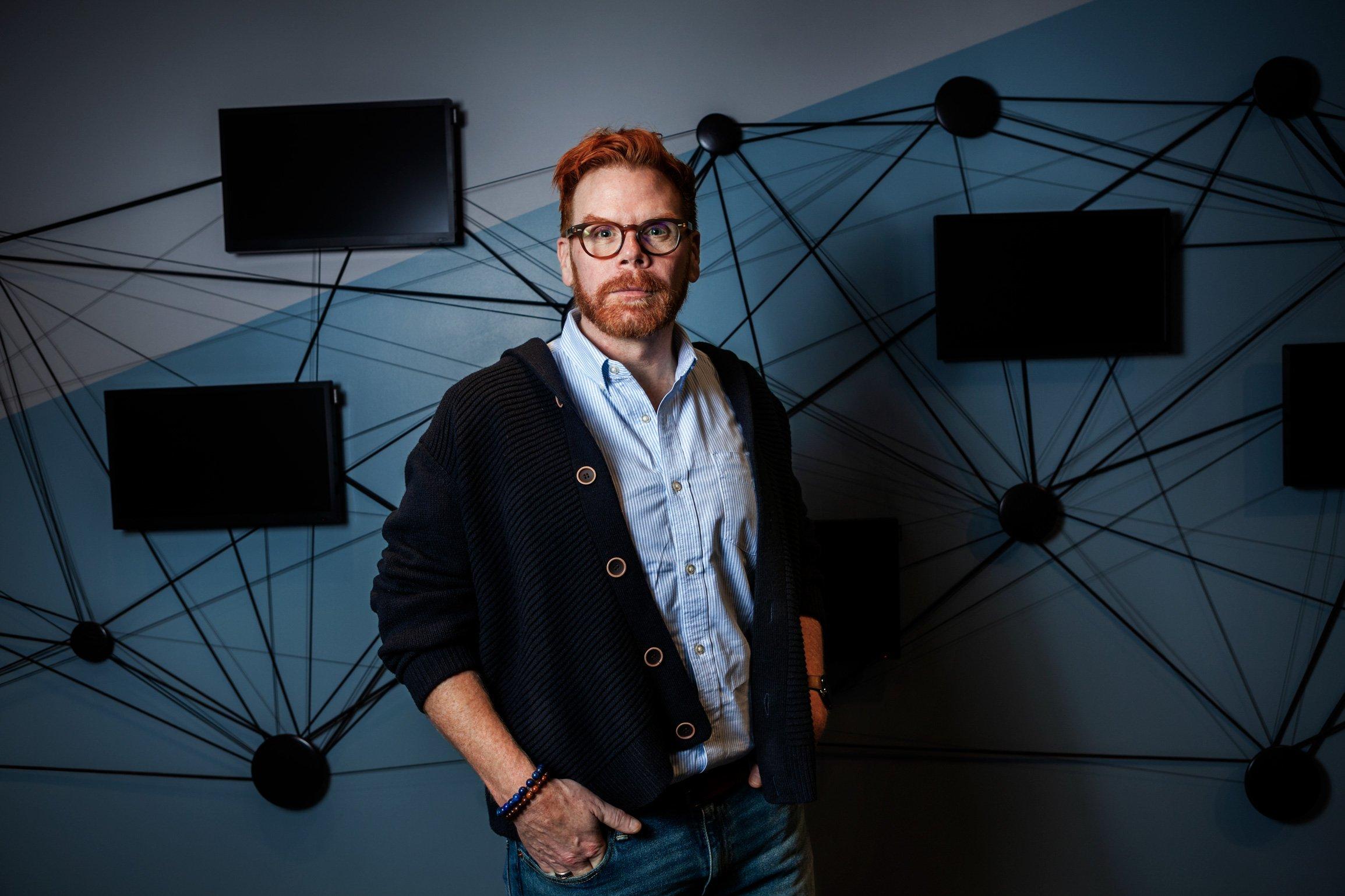 Швед с уникальной памятью и самый «подключенный» человек выступят на фестивале биохакинга в Москве