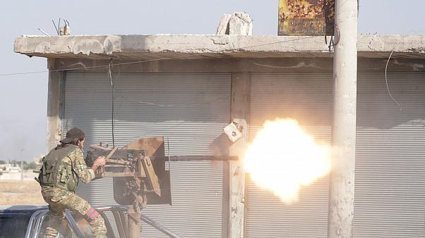 Перемирие в Сирии скрывает за собой новые угрозы