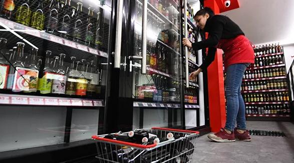 В ВОЗ отметили снижение потребления алкоголя и смертности в России
