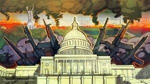 В Вашингтоне объяснили, почему приостановили военную помощь Украине