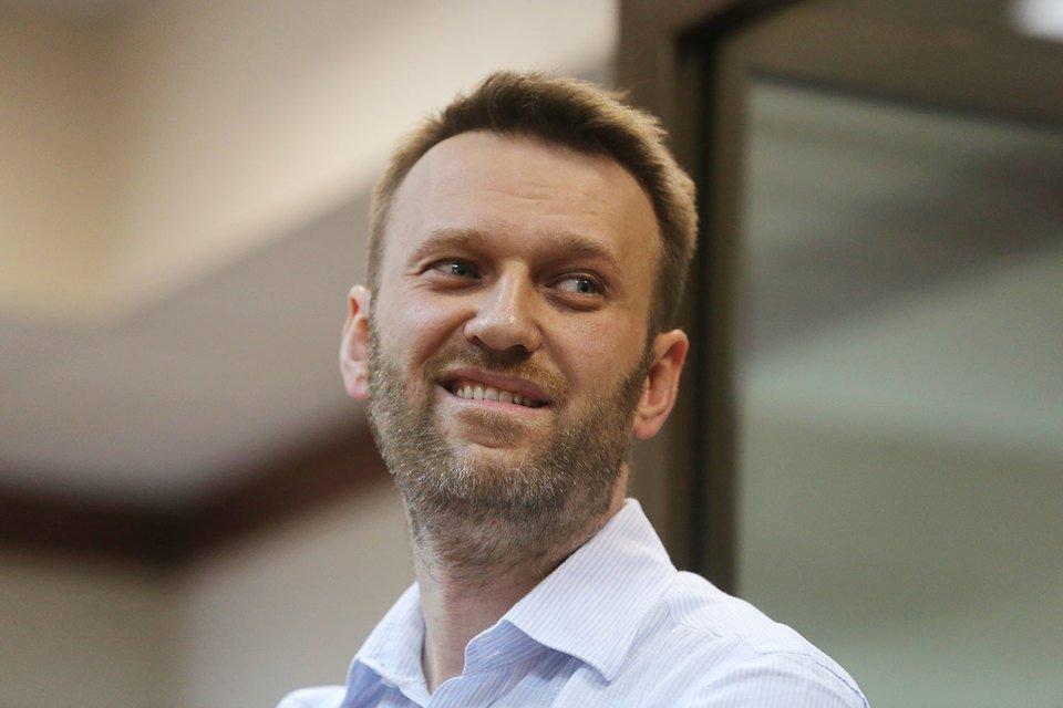 Навальный во время сентябрьских выборов продвигал националистов и сатанистов